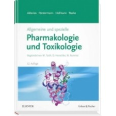 Aktories, Allgemeine und spezielle Pharmakologie und Toxikologie