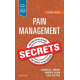 Argoff, Pain Management Secrets