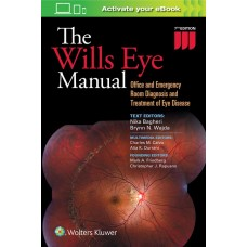 Bagheri, The Wills Eye Manual