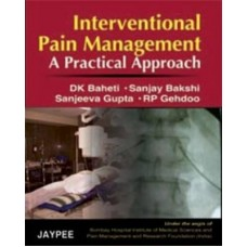 Baheti, Interventional Pain Management