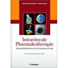 Bartz-Schmidt, Intravitreale Pharmakotherapie