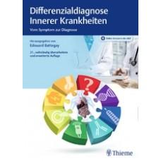 Battegay, Differenzialdiagnose Innerer Krankheiten
