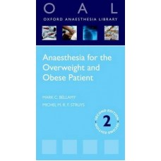 Bellamy, Anaesthesia for the Overweight and Obese Patient