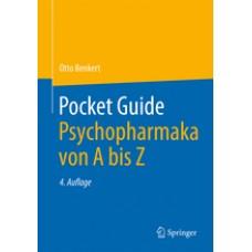 Benkert, Pocket Guide Psychopharmaka von A bis Z