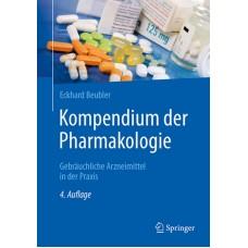 Beubler, Kompendium der Pharmakologie