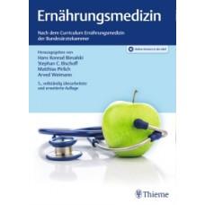 Biesalski, Ernährungsmedizin