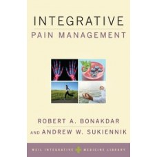 Bonakdar, Integrative Pain Management