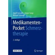 Cascorbi, Medikamenten-Pocket Schmerztherapie
