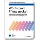 Deschka, Wörterbuch Pflege pocket