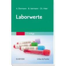 Dormann, Laborwerte