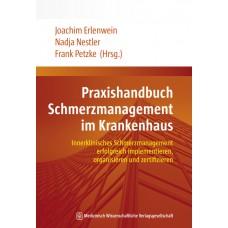 Erlenwein, Praxishandbuch Schmerzmanagment im Krankenhaus
