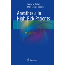 Fellahi, Anesthesia in High-Risk Patients