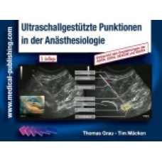Grau, Ultraschallgestützte Punktion in der Anästhesiologie