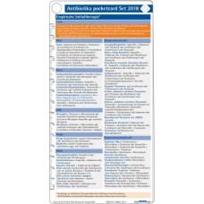 Hof, Antibiotika pocketcard Set