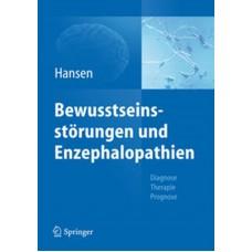 Hansen, Notfälle mit Bewusstseinsstörungen und Koma
