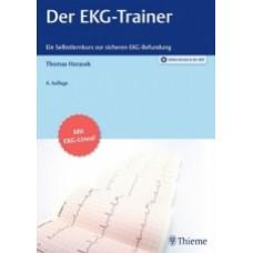 Horacek, Der EKG Trainer