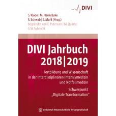 Kluge, DIVI Jahrbuch 2018/2019
