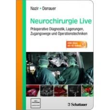 Nazir, Neurochirurgie live