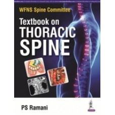 Ramani, Textbook on Thoracic Spine