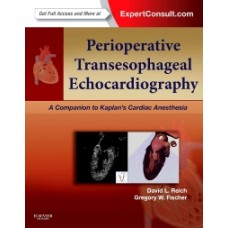 Reich, Perioperative Transesophageal Echocardiography