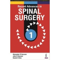 Vaccaro, Recent Advances in Spinal Surgery - 1