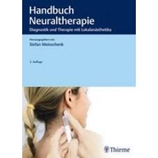 Weinschenk, Handbuch der Neuraltherapie