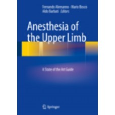 Alemanno, Anesthesia of the Upper Limb