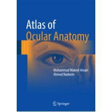 Ansari, Atlas of Ocular Anatomy