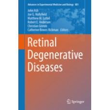 Ash, Retinal Degenerative Diseases