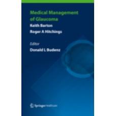Barton, Medical Management of Glaucoma