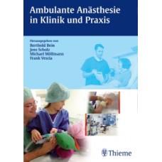Bein, Ambulante Anästhesie in Klinik und Praxis