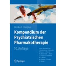 Benkert, Kompendium der Psychiatrischen Pharmakotherapie