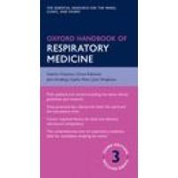 Chapman, Oxford Handbook of Respiratory Medicine