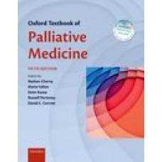 Cherny, Oxford Textbook of Palliative Medicine
