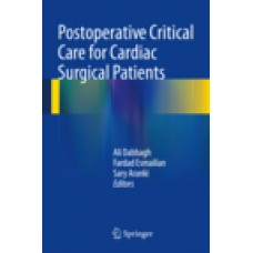 Dabbagh, Postoperative Critical Care for Cardiac Surgical Patients