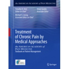 Deer, Treatment of Chronic Pain by Medical Approaches