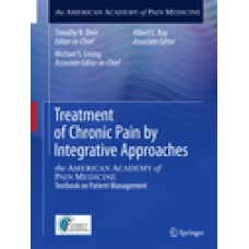 Deer, Treatment of Chronic Pain by Integrative Approaches