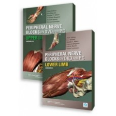 Delbos, Peripheral Nerve Blocks on DVD