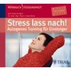 Derra, Stress lass nach