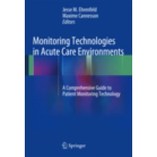 Ehrenfeld, Monitoring Technologies in Acute Care Environments