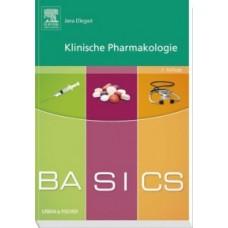 Ellegast, Klinische Pharmakologie  BASICS