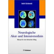 Grabowski, Neurologische Akut- und Intensivmedizin