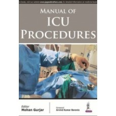 Gurjar, Manual of ICU Procedures