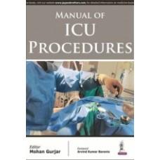 Gurjar, Manual of ICU Procedures