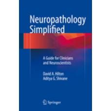 Hilton, Neuropathology Simplified