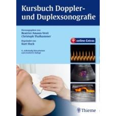 Huck, Kursbuch Doppler- und Duplexsonographie