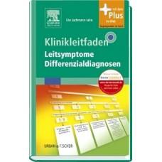 Jachmann-Jahn, Klinikleitfaden Leitsymptome Differentialdiagnosen