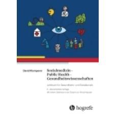 Klemperer, Sozialmedizin - Public Health -