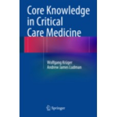 Krüger, Core Knowledge in Critical Care Medicine