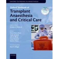 Pretto, Oxford Textbook of Transplant Anaesthesia and Critical Care
